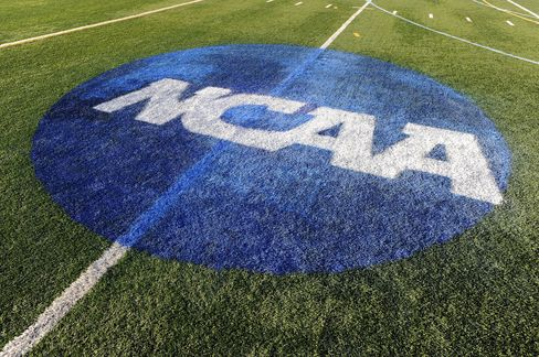 NCAA's Investments Hit $527 Million as Gains Reach 11%