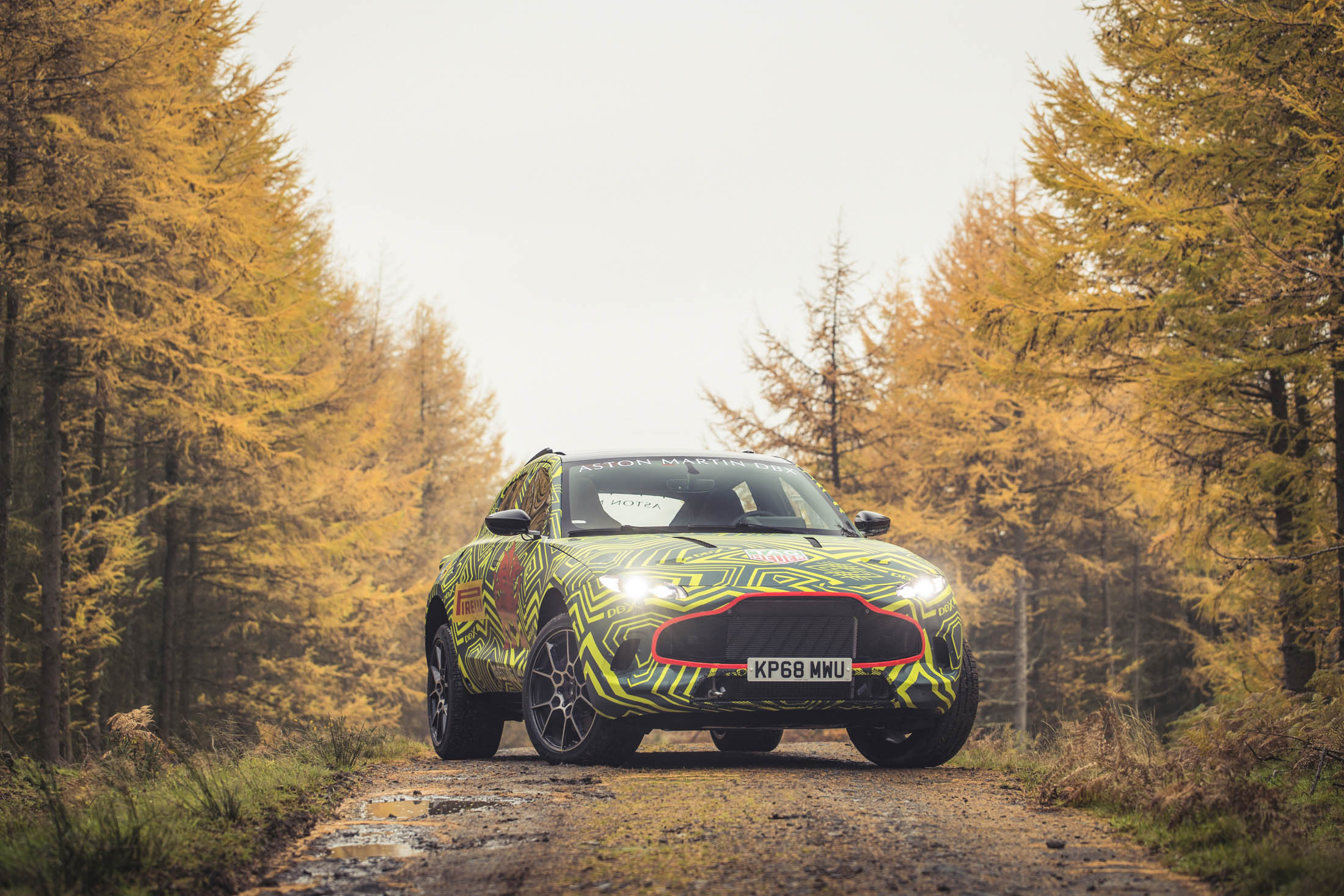 Aston Martin Buys A Very Pricey Insurance Policy Bloomberg