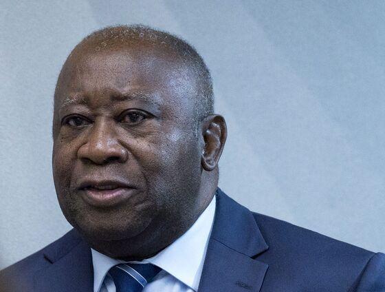 Ivory Coast's Gbagbo Seeks Pre-Vote Talks to Avoid Instability