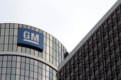 GM Focused on Completing Peugeot Programs, Girsky Says