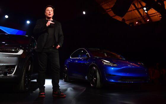 Sanctioned Israeli Billionaire to Gain From Elon Musk Cobalt Deal