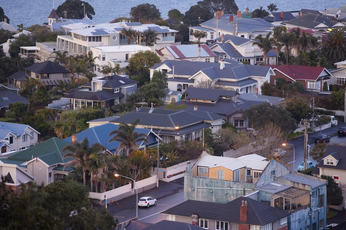 New Zealand Proposes Adding House Prices to Central Bank Remit