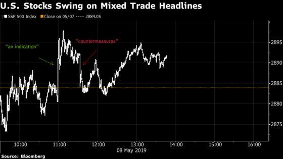 Goldman Echoes JPMorgan in PredictingHigher U.S. Tariffs on China