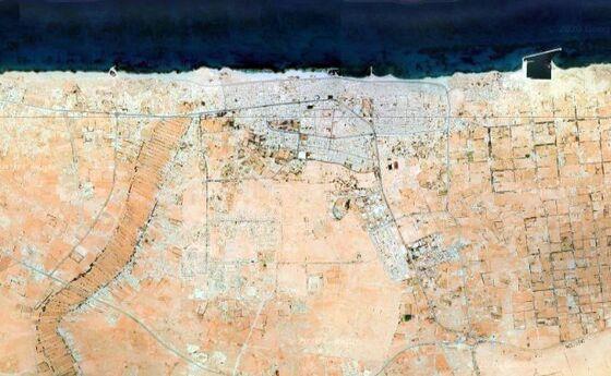 As Guns Fall Silent in Libya, the Qaddafi Regime Seeks a Return