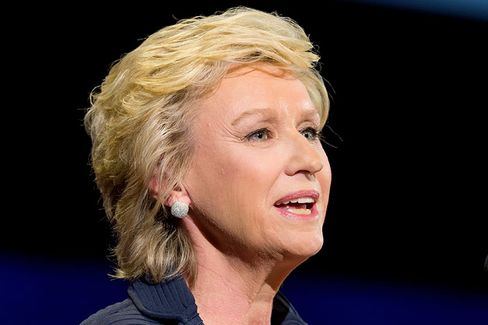 Tina Brown Knows What's Hot: Professional Confabs
