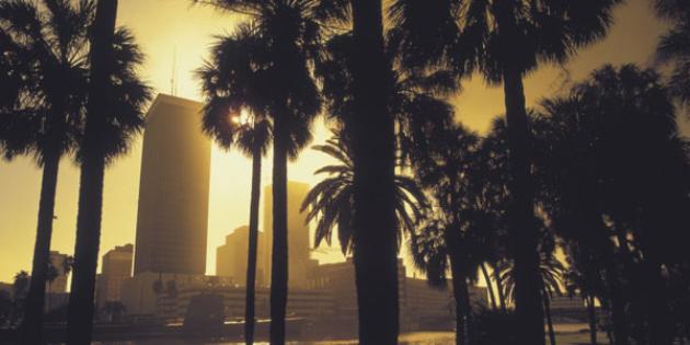 No. 15 Best-Performing Big Metro: Tampa-St. Petersburg-Clearwater, Fla.