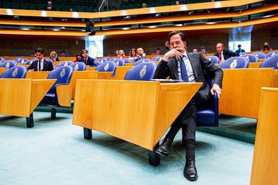 Dutch Premier Faces No-Confidence Vote Over Backroom Dealing