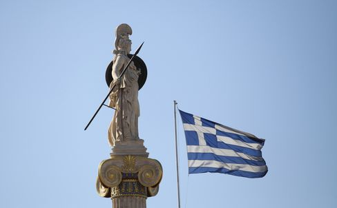 Greece Plans to Retire 31.9 Billion Euros of Bonds With Buyback