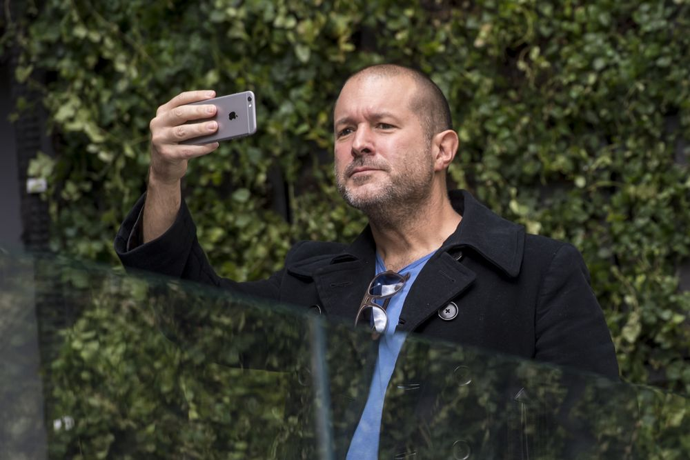 Time Was Up for Jony Ive and Apple's Cult of Design