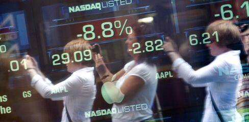 Nasdaq Halts Trading in Stocks, Options Amid Computer