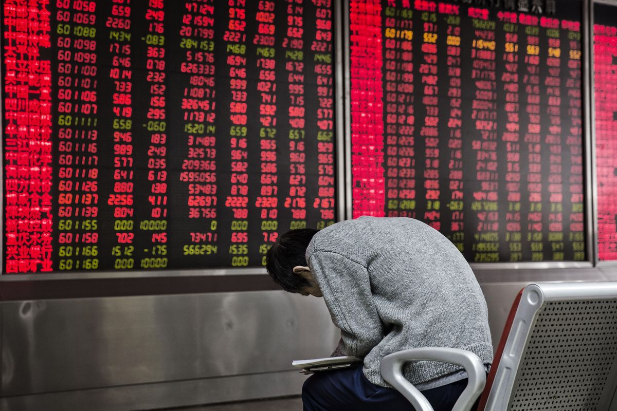 Trillion Dollar Fund Manager Says Buy China Stocks and Dump U.S.