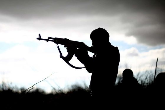 Jihadists Nobody Wants Imperil Syria Pullout