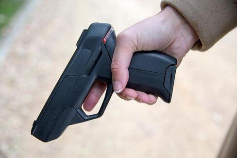 Why 'Smart' Guns Won't Transform the U.S. Firearm Industry
