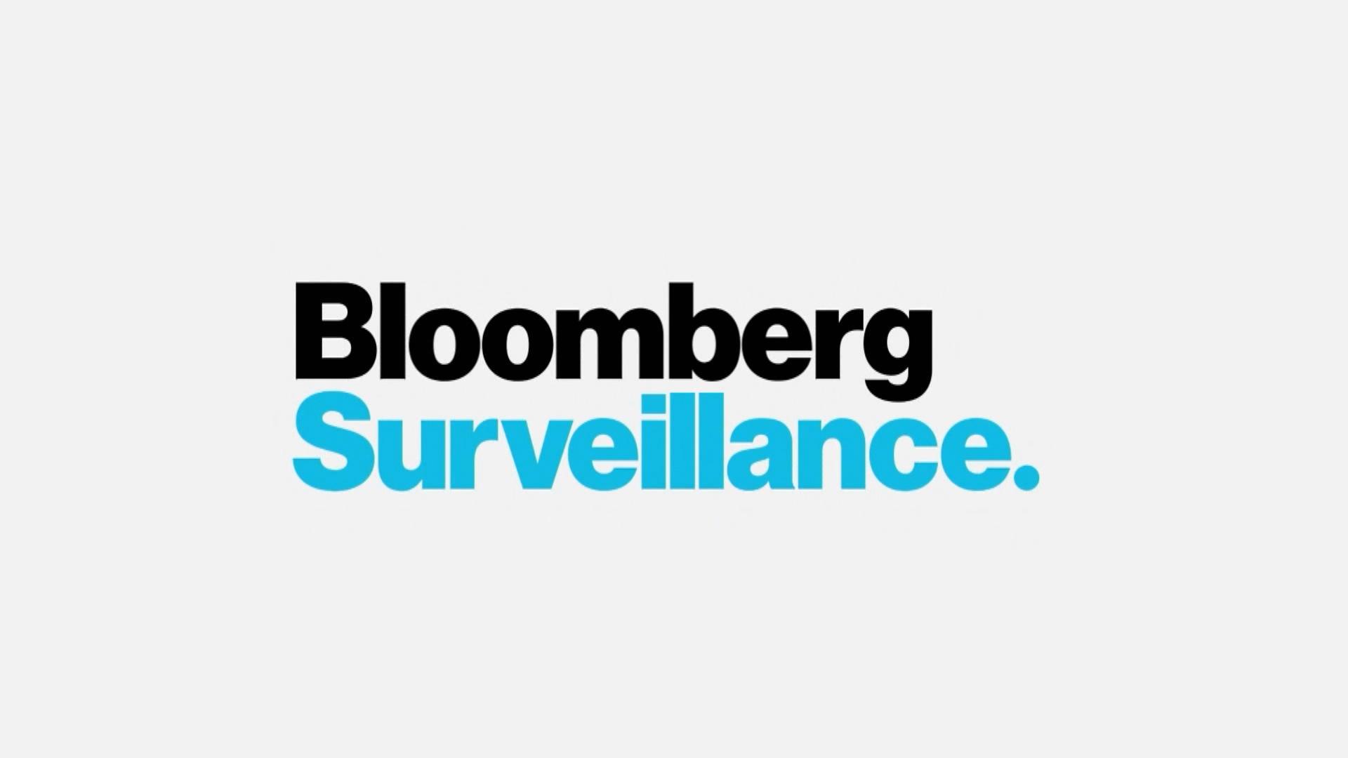 'Bloomberg Surveillance' Full Show (08/21/2019)