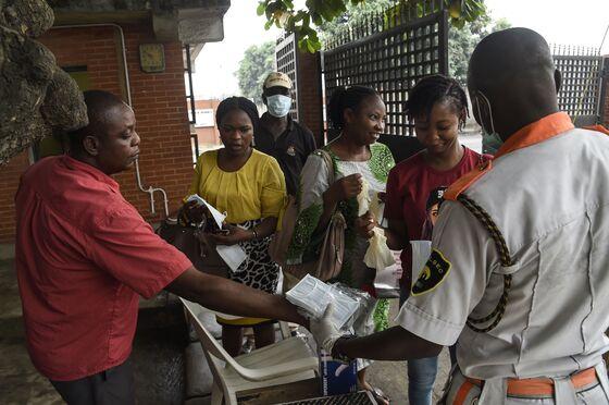 Nigeria Tracing First Coronavirus Case in Sub-Saharan Africa