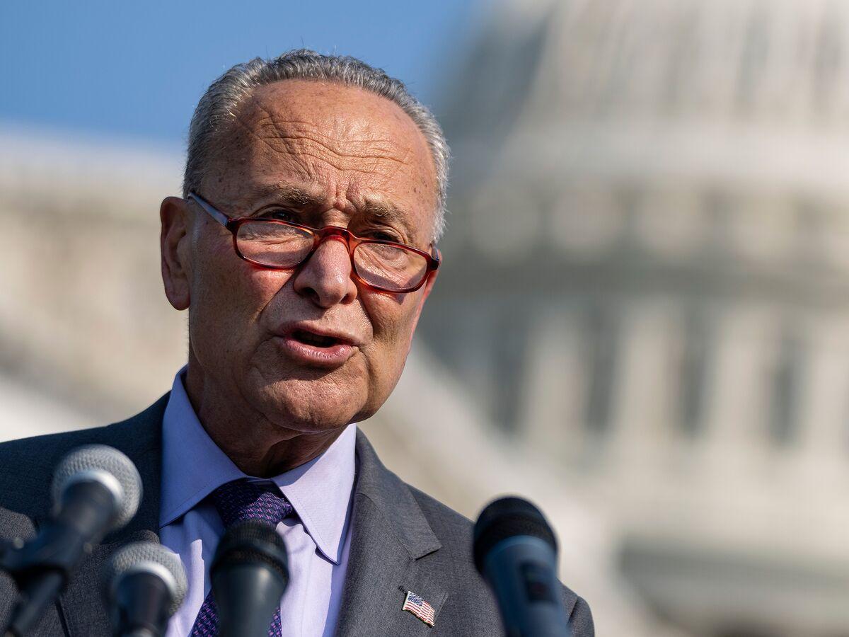 Senate Bid to Speed Infrastructure Runs Into Virus Hurdle