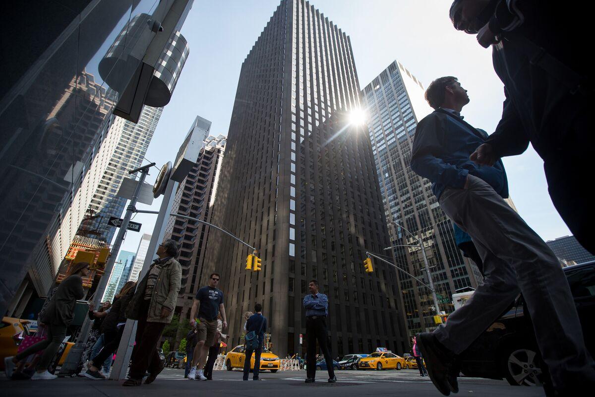 Viacom Explores the Sale of CBS Headquarters in New York
