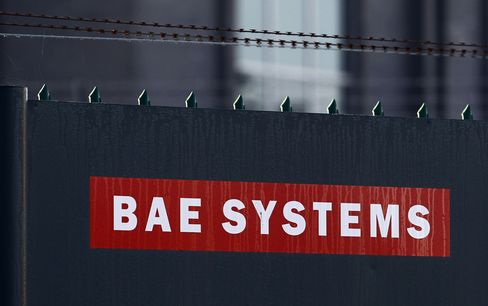 EADS, BAE Said to Delay Merger Deadline Decision Until Tomorrow