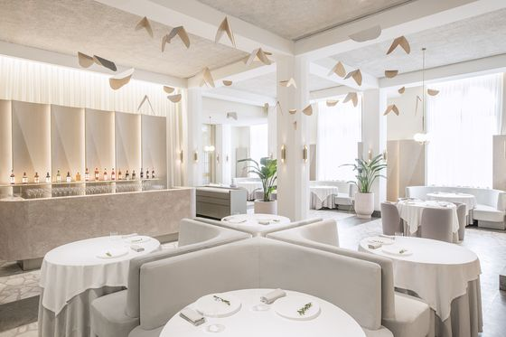 Noma Is the Best Restaurant in the World. Again.