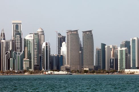 Qatar Sets Up $12 Billion Fund for Distressed Foreign Assets