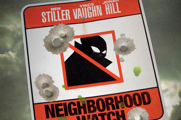 'Neighborhood Watch'