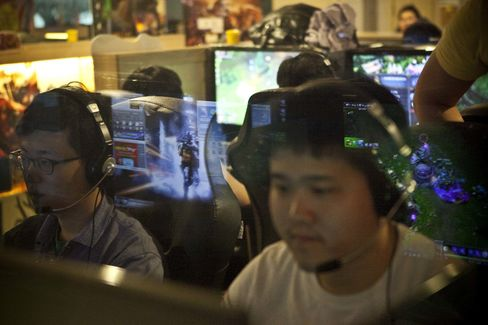 Bigpoint's Dragons Target Asian Gamers as Cologne Fair Starts