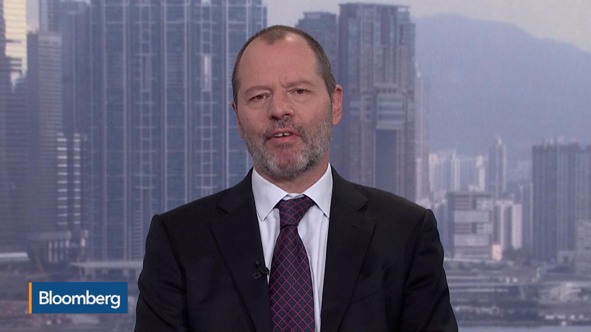 Jean-Marc Lieberherr, CEO of Diamond Producers Association, on Market Outlook