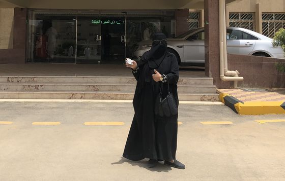 Why Some Saudi Women Will Keep Their Driving Licences a Secret