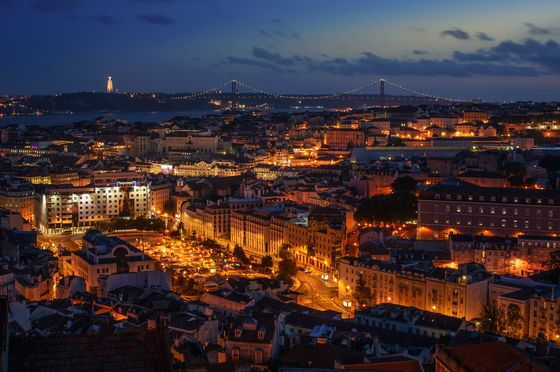What It's Like to Visit Lisbon Now