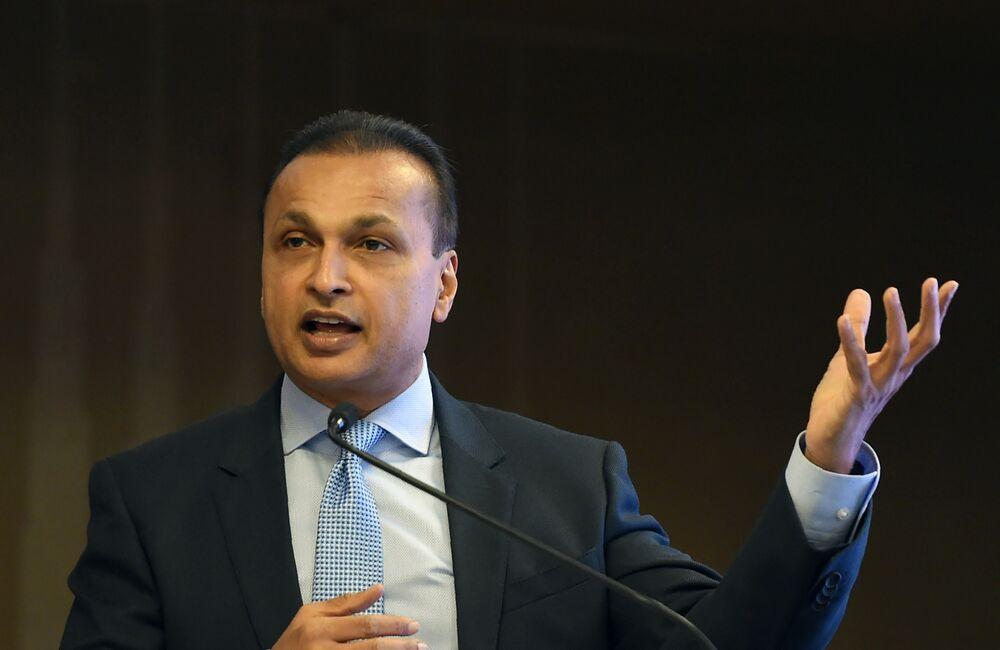 Ericsson Teaches Anil Ambani – and India – a Lesson