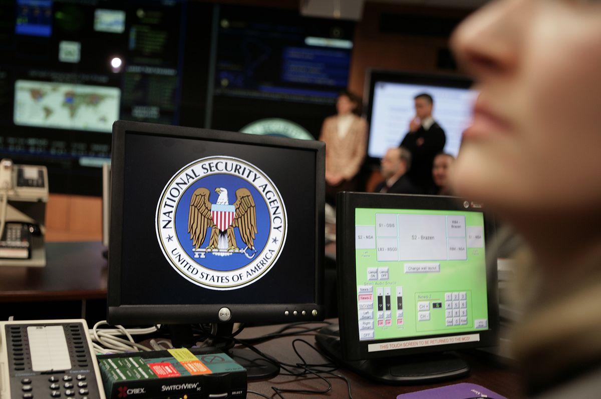 Normally Hush-Hush NSA Opens Doors of New Cyber Directorate