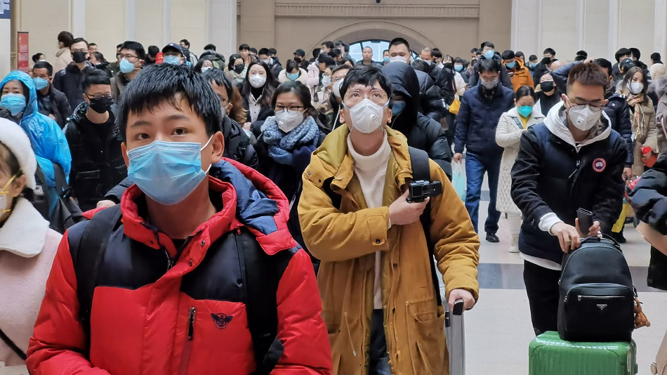 China Stimulus Response to Virus Won't Be Very Effective, Eswar Prasad Says