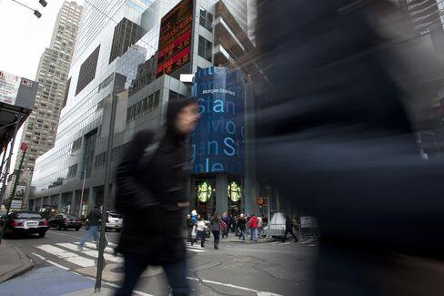 Morgan Stanley Win on Brokerage Would Be Pyrrhic Victory