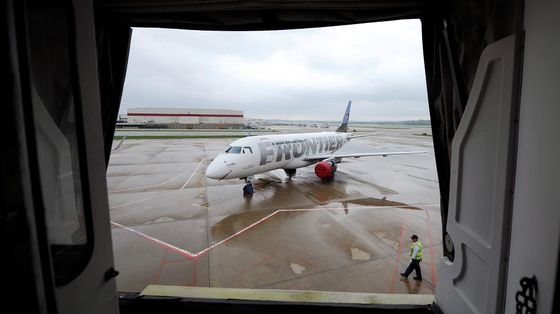 Frontier Debut Fizzles in Second U.S. Airline IPO in a Month
