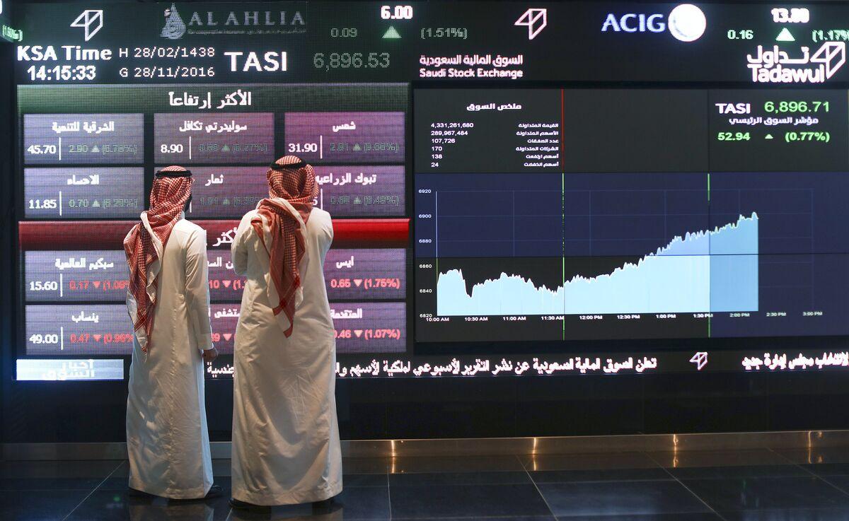 Jpmorgan Hsbc Among Banks To Help Manage Saudi Dollar