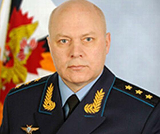 Russian Military Intelligence Head Korobov Dead at 62, Tass Says