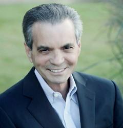 AbbVie CEO Richard Gonzalez