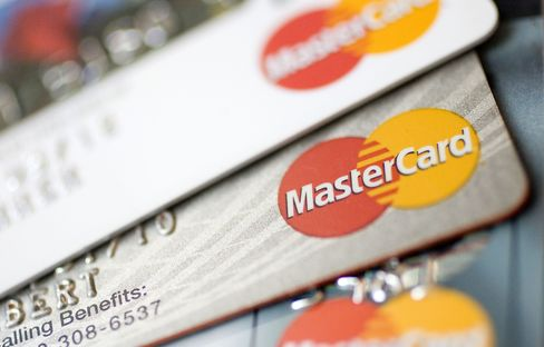 MasterCard Profit Beats Estimates Amid Debit Market-Share Gains