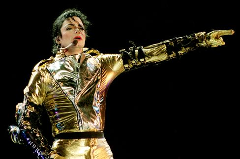 The King of Pop, Under the MBA Microscope