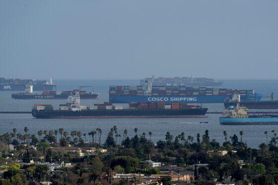 California Reopens as 'Vacciland' After Long, Hard Lockdown