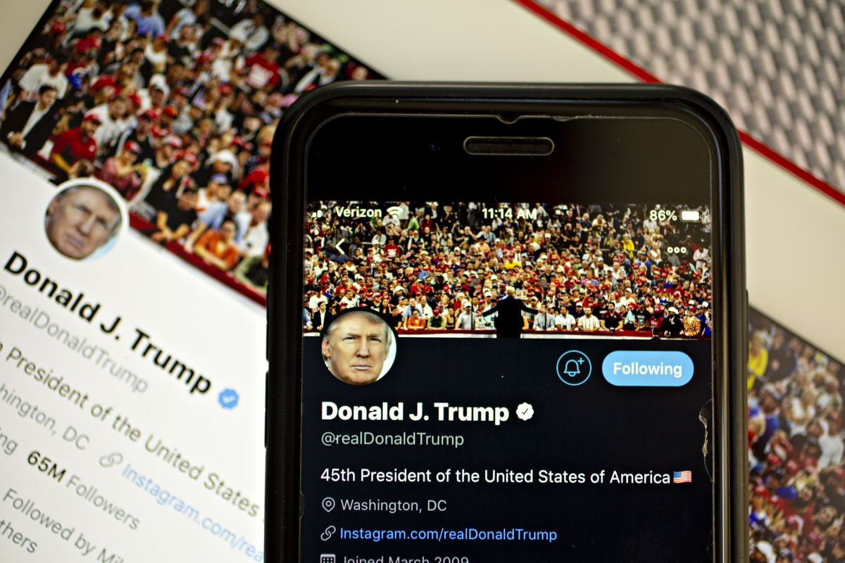 Twitter's Political Ad Ban Is Disingenuous