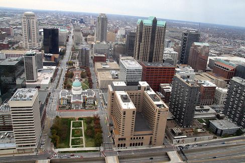 Move Your Startup to St. Louis, Get $50,000