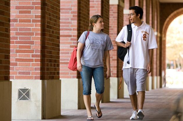 28. University of Southern California