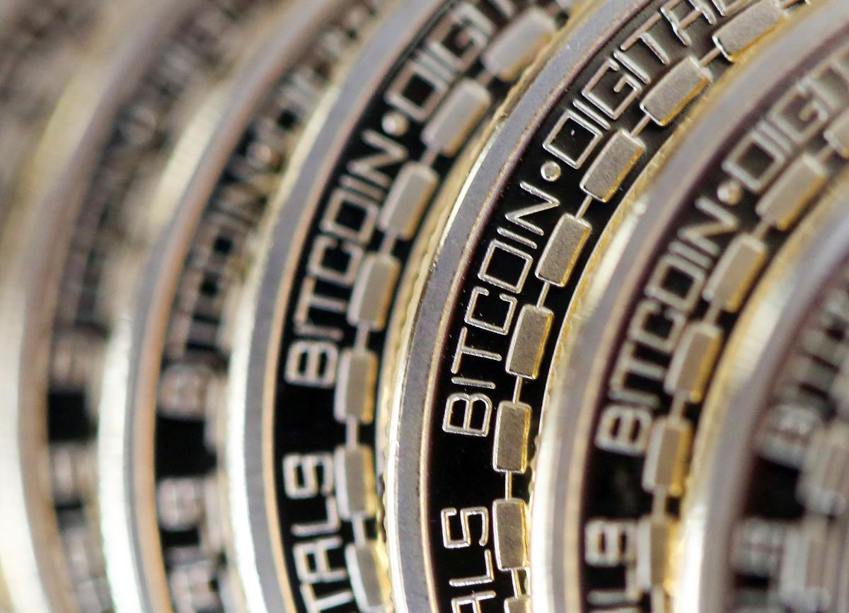 Ransomware Becomes Go-To Hack as Bitcoin Rallies, NSA Tools Leak