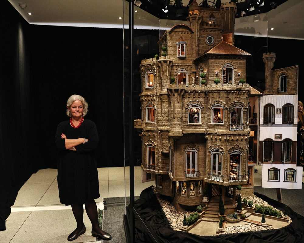 Image result for Astolat Dollhouse Castle
