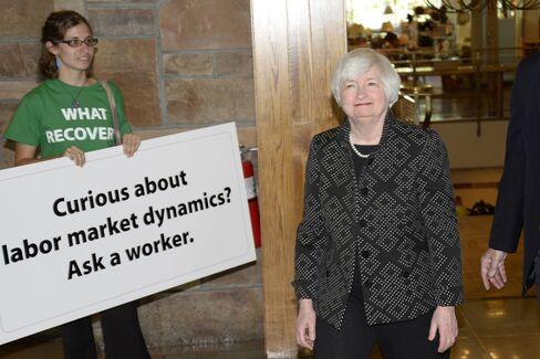 Jackson Hole Economic Symposium