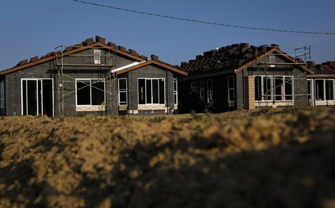Homebuilder Confidence in U.S. Unexpectedly Declined in March