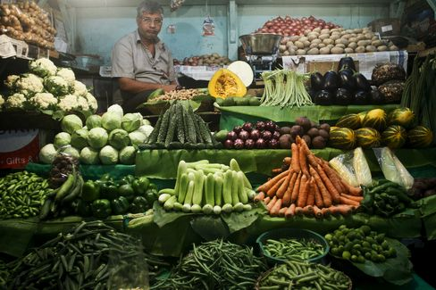Easing Prices Bypass India as RBI Lacks Tetangco Scope