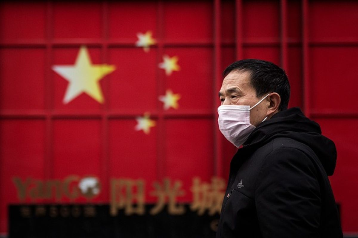 China Inc. Virus Cure Will Worsen Its Condition