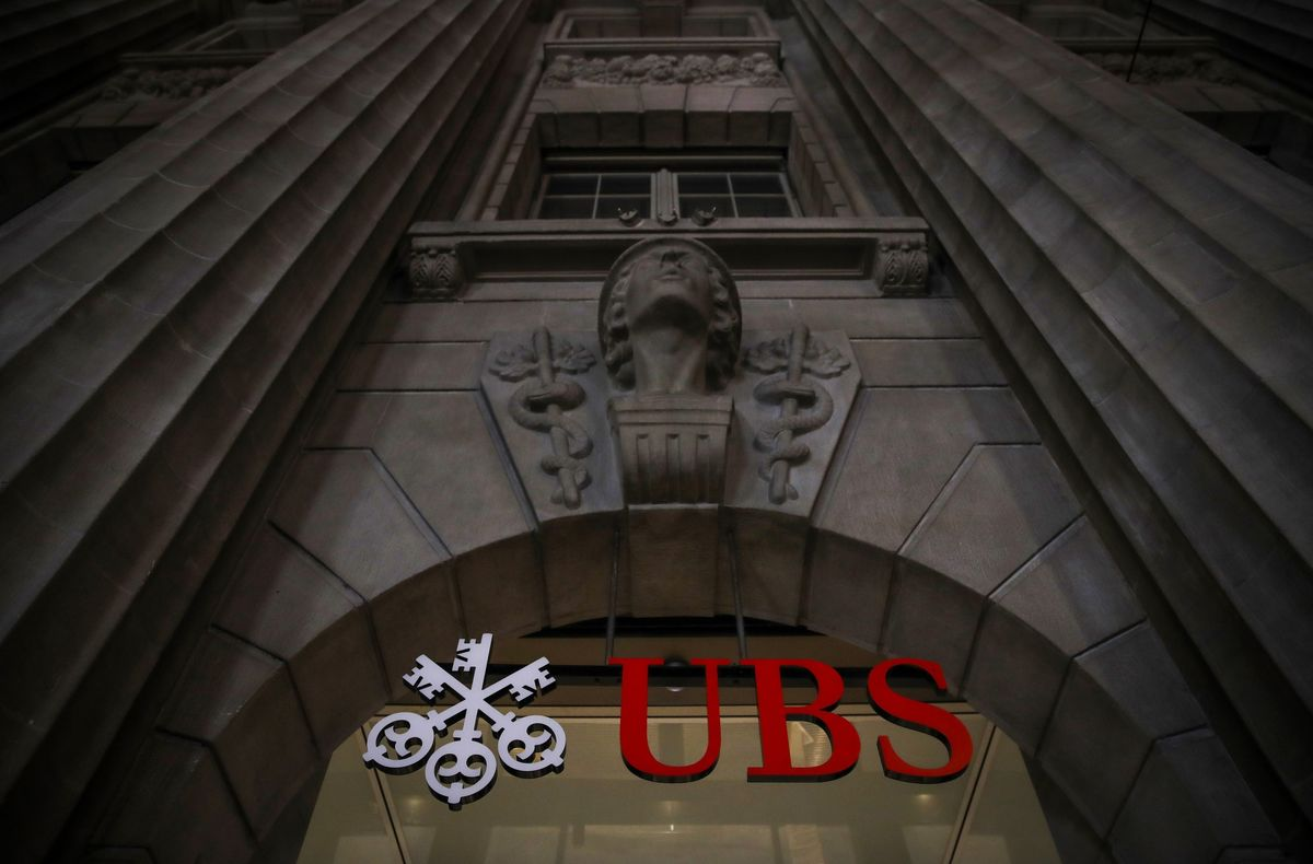 A UBS Whistleblower, a Meeting at a Boutique and a Record Fine